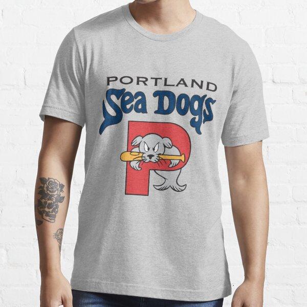 Portland Sea Dogs Essential T-Shirt
