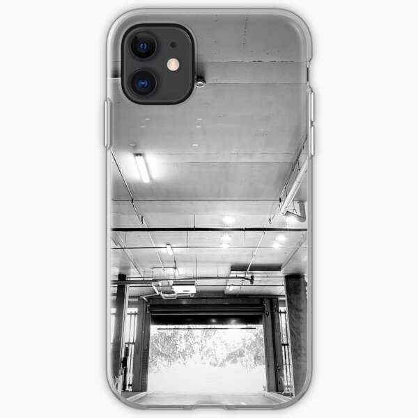 Beauty in Everything (#10) iPhone Soft Case