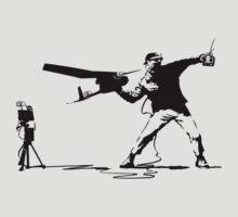 Yank and Banksy