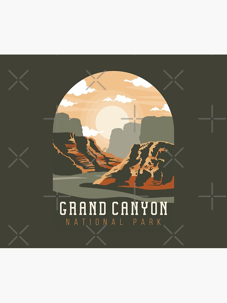 GRAND CANYON by iBruster