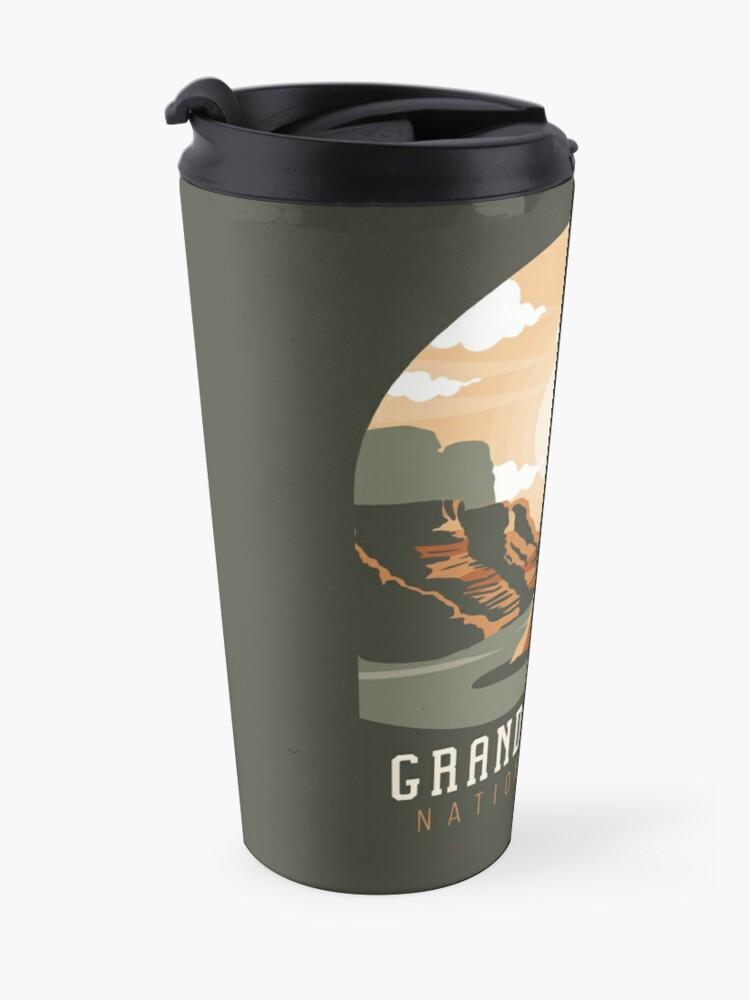 Alternate view of GRAND CANYON Travel Mug