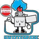 Lighter Buddy by swiftyspade