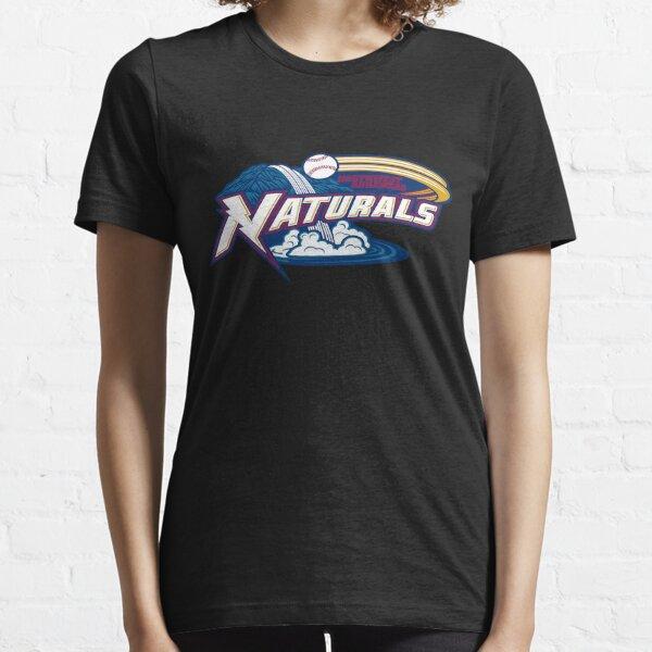 Northwest Arkansas Naturals Essential T-Shirt