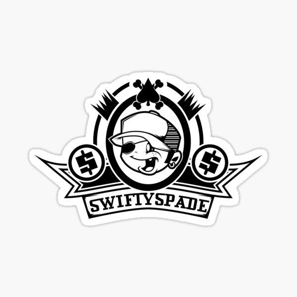 Swifty Boy Sticker