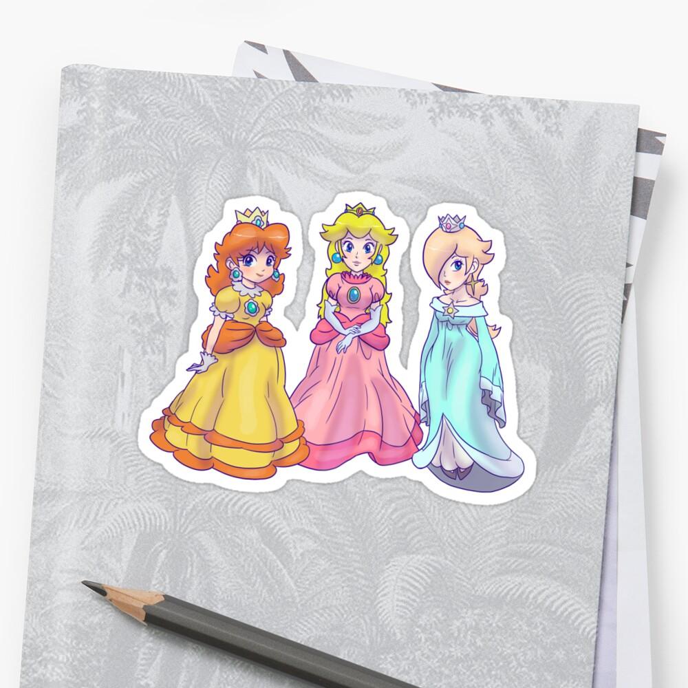 Vistoso Princesa Melocotón Y Margarita Para Colorear Ideas - Dibujos ...