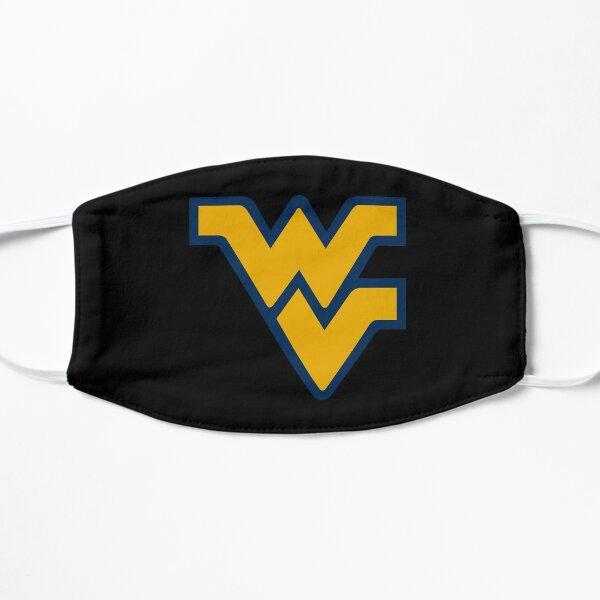 West Virginia Power Flat Mask