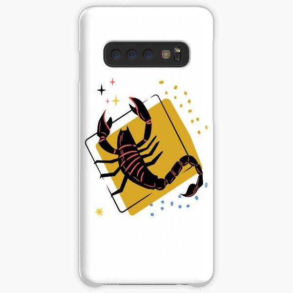 Scorpio Samsung Galaxy Snap Case
