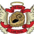 Hail Lord Helix by Mega Wizard