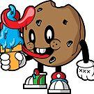 Cookie by swiftyspade