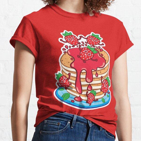 Pancakes Classic T-Shirt