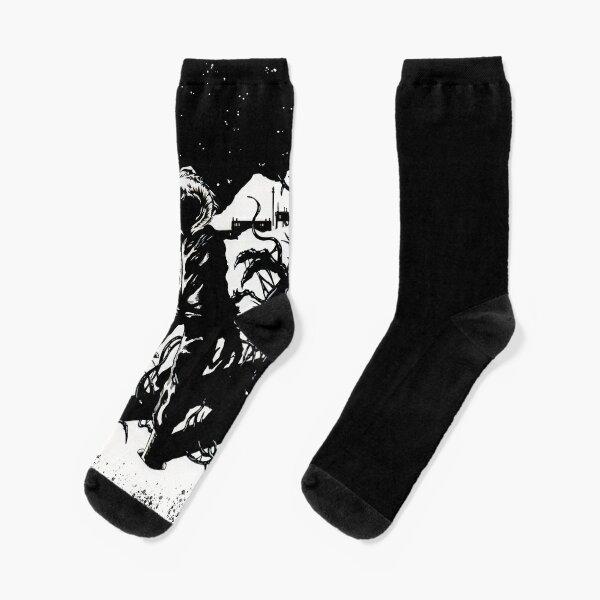 The Thing Socks