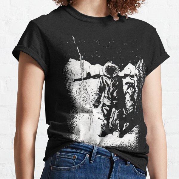La cosa Camiseta clásica