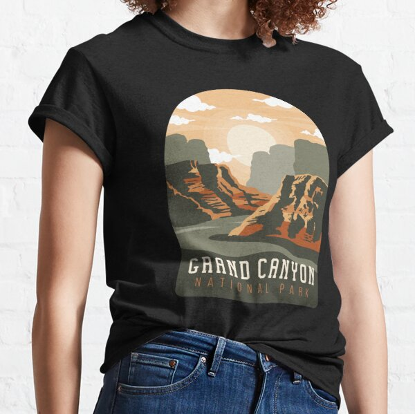 Grand Canyon National Park Classic T-Shirt