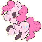 Pinkie Pie by cargorabbit