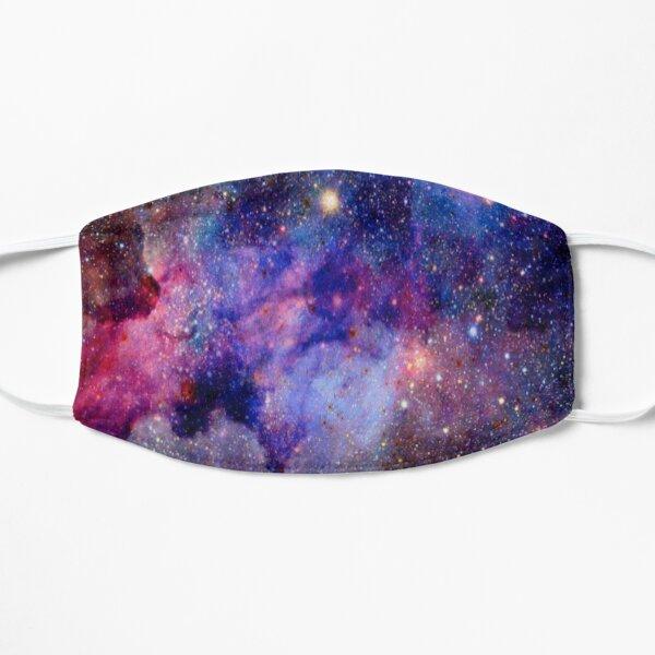 Galaxy Flat Mask