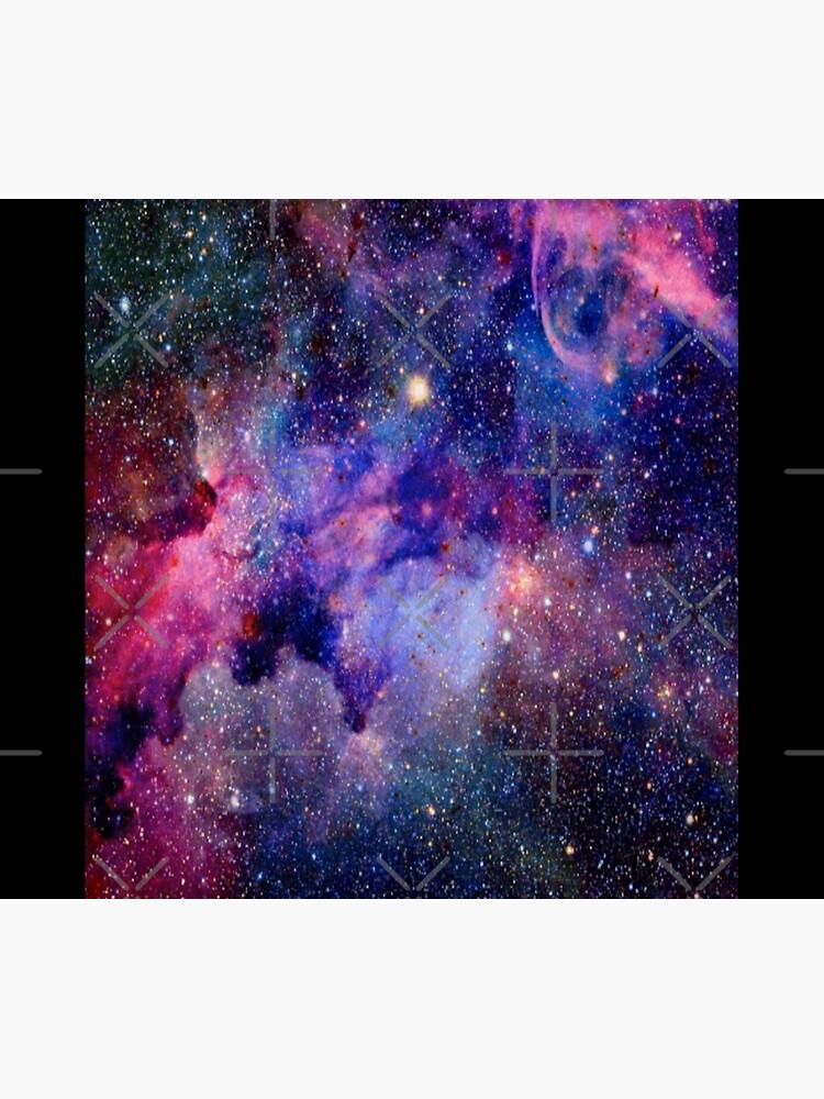 Galaxy by Hudson-Art