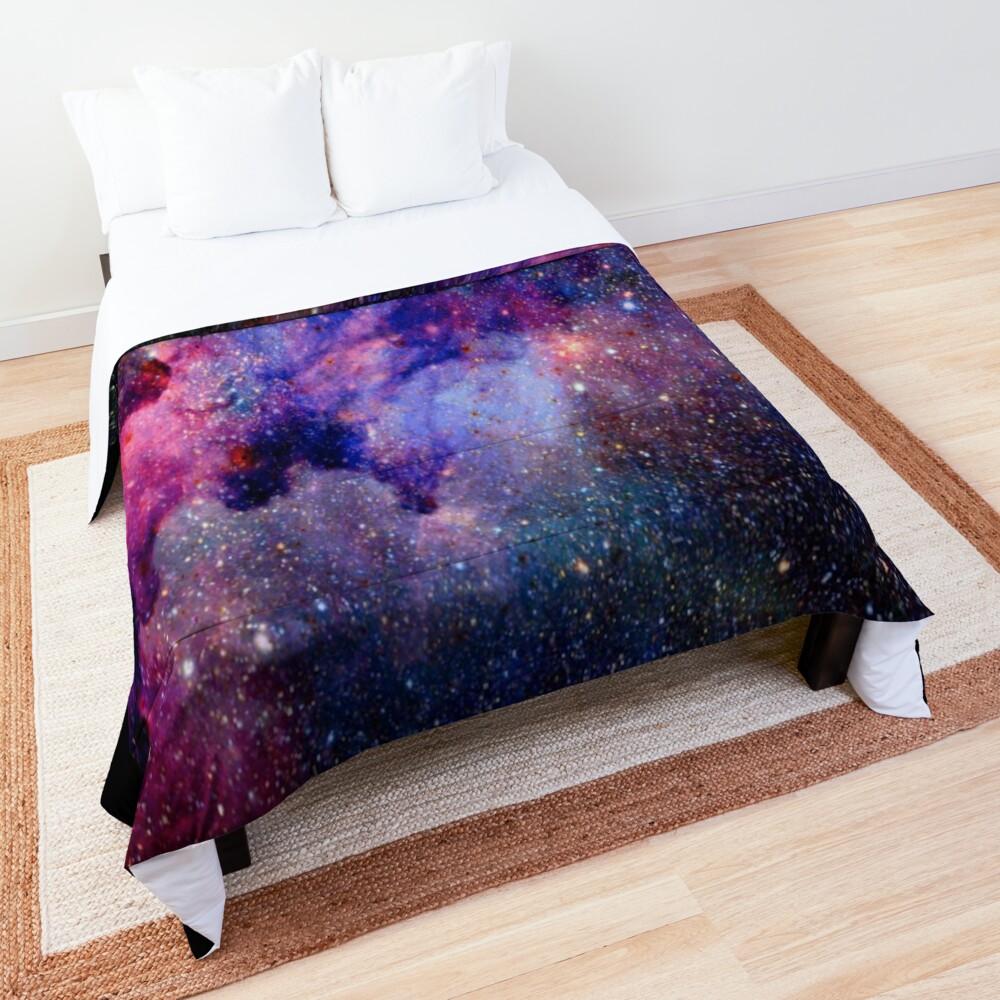 Galaxy Comforter