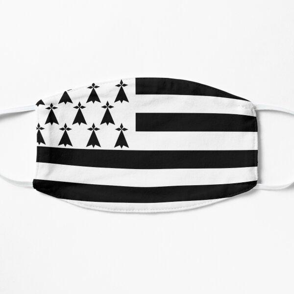 Bretagne - masque de protection Covid19 Masque sans plis