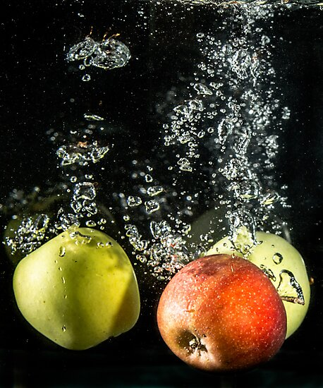 Apples  by CjBarberPhoto