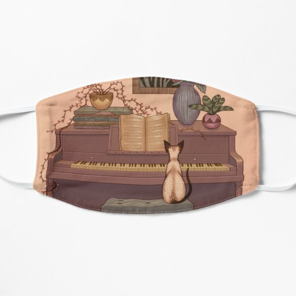 Ideal Home Piano Mask