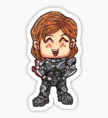 Shepard Sticker