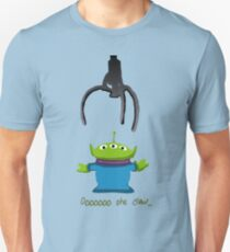 Toy Story Alien Claw Unisex T-Shirt