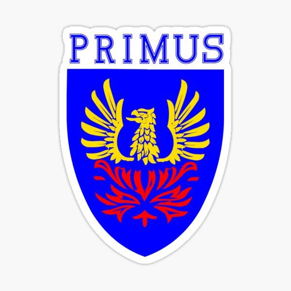 Primus HMB Team Sticker