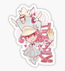 Nonon Sticker