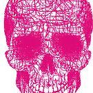 Sugar Skull by Keelin  Small