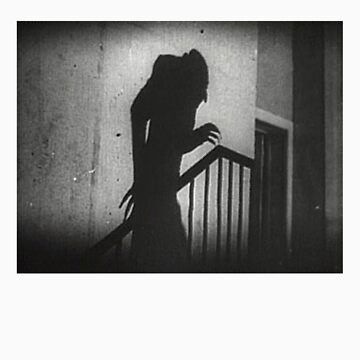 Nosferatu by BunnyJump