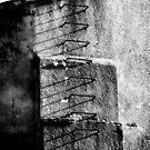 staircase by Sebastian Ratti