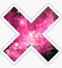 Magellan Nebula [Pink] | Fresh Universe Sticker