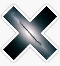 Spindle Galaxy | Fresh Universe Sticker