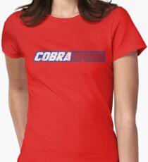 Yo'bra! Womens Fitted T-Shirt