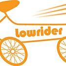 lowrider by Sarah Guiton