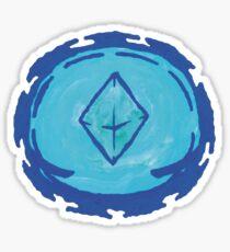 #08 Sticker