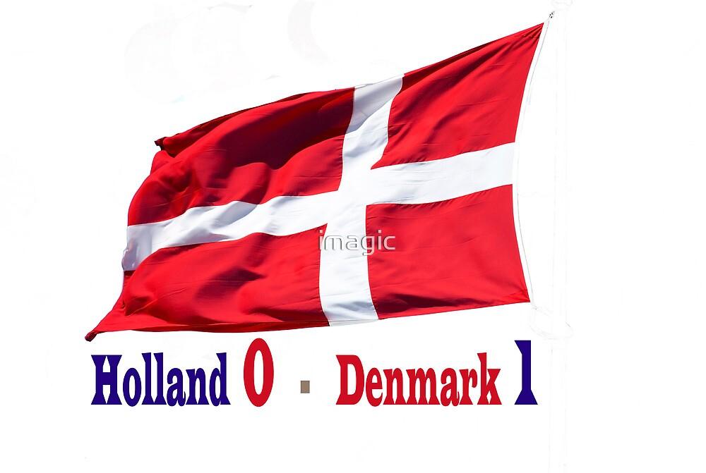 Sorry my Dutch friends ...  by imagic