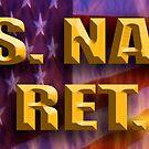 U.S. NAVY RET by George Robinson