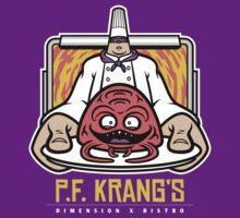 PF Krang's Bistro