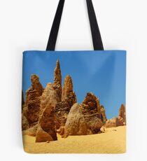 Nambung Pinnacles Tote Bag