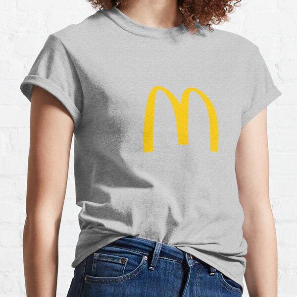 McDonald's T-shirt classique