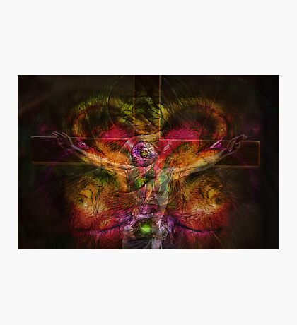 St. John's Passion / Strange Days Photographic Print