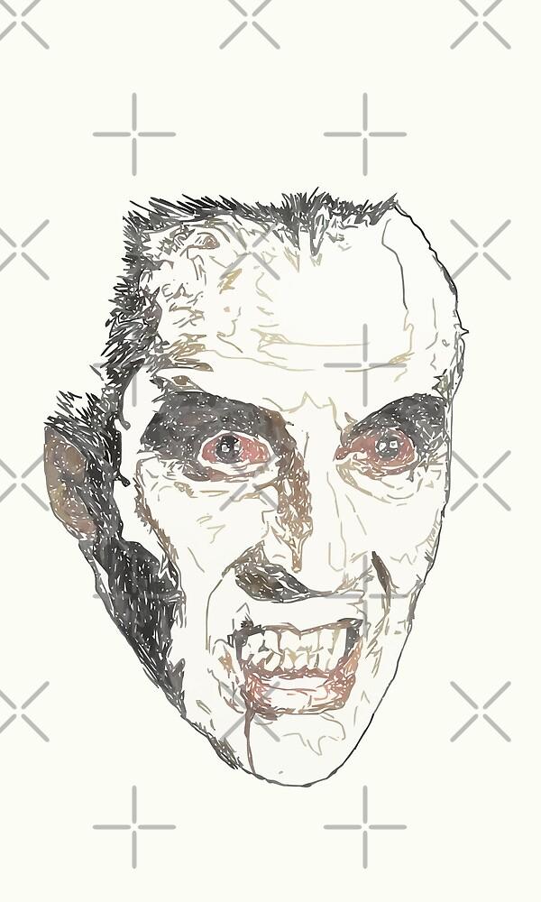 Dracula by David Cumming