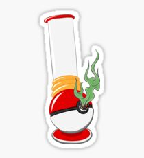 Pokebong Sticker
