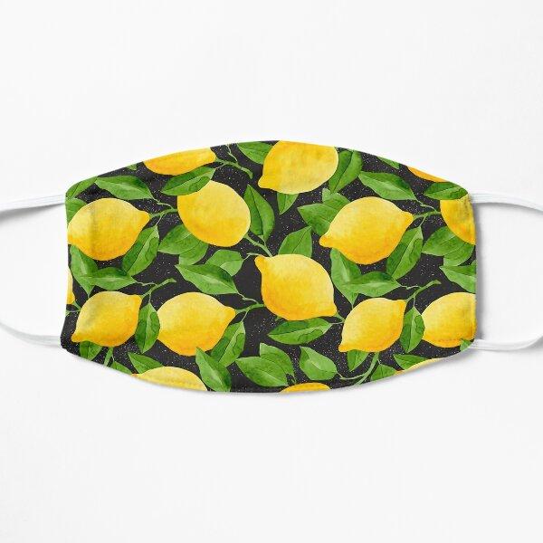 Lemon mask Mask