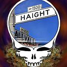 Steal your Haight by Jaysen Edgin