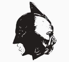 Batman and Bane Duality