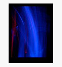 ©NLE Aureal Vertical I Photographic Print