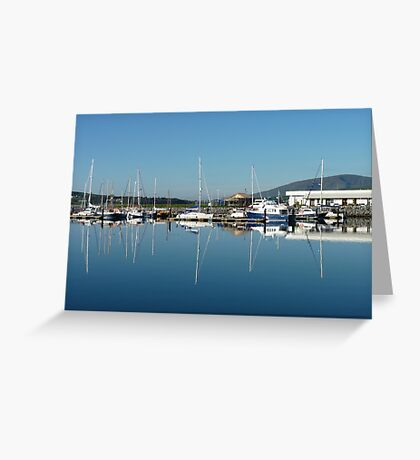 Dingle, Ireland Greeting Card