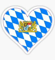 Viva Bavaria Sticker